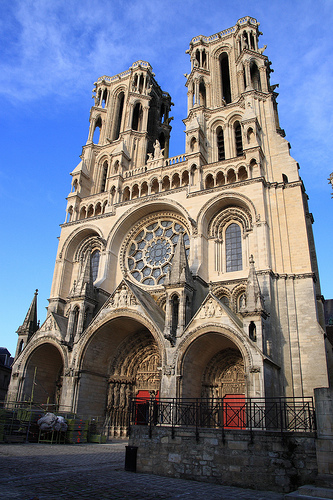 cathedrale Laon